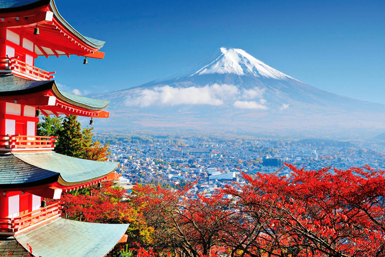 Resultado de imagen de japon becas
